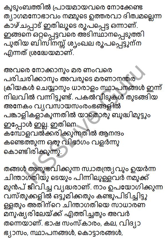 Plus One Malayalam Textbook Answers Unit 4 Chapter 6 Shasthrakriya 18