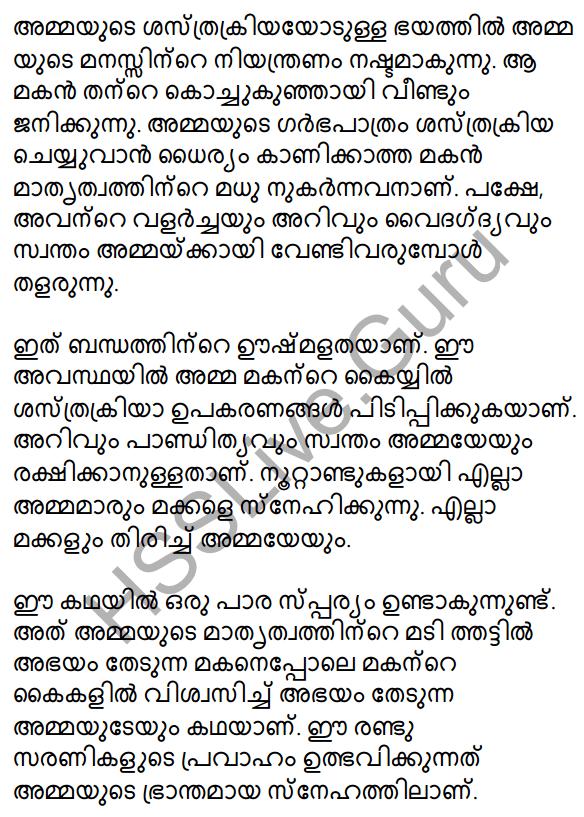 Plus One Malayalam Textbook Answers Unit 4 Chapter 6 Shasthrakriya 53
