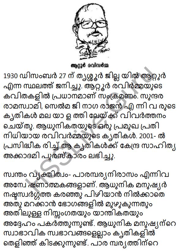 Samkramanam Summary 1