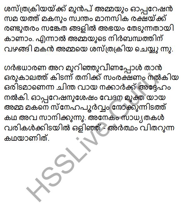 Shasthrakriya Summary 4