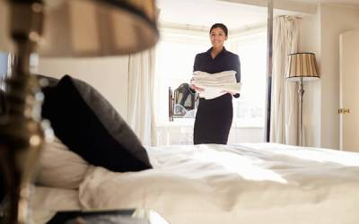Six Essentials General Managers Should Know About Hiring Hospitality Staff
