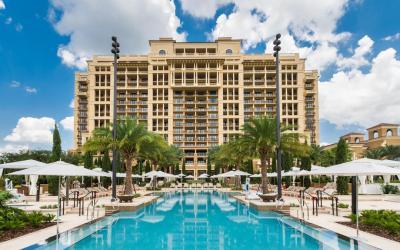 Ron Emler on Hospitality Staffing Quality and Orlando Four Seasons Jobs