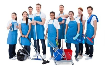 Benefits of Working with a Staffing Company