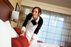 hospitality staffing Bloomington