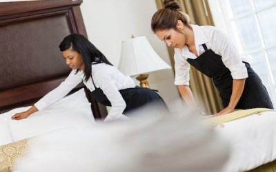 How to Get The Best Jobs at a Hotel