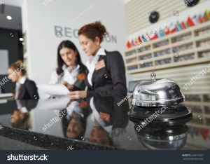 jobs at a hotel