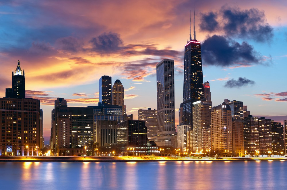 hospitality staffing chicago
