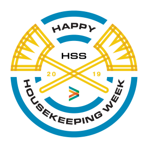 housekeeping week 2019