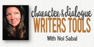 Monday, May 22nd, Noi Sabal Shares her Script Writing Toolkit With HSSW Members