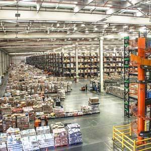 Sector Distribuidors
