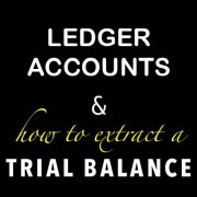 Ledger Accounts