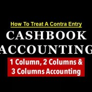Cash Book Accounting