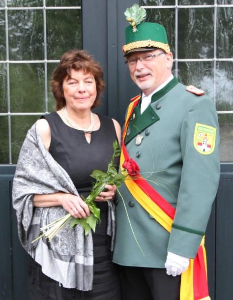 Sylvia und Gerhard