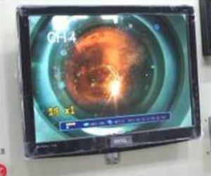 鴻盛真空科技有限公司   產品介紹-真空感應熔煉爐