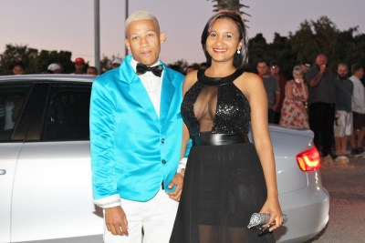 Matric Dance Velddrif 2017