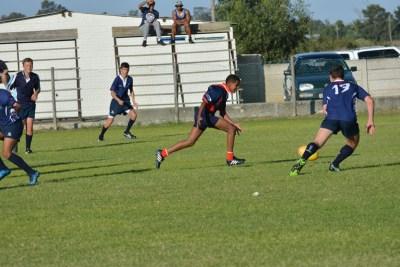 Hoërskool Velddrif - Rugby (13)
