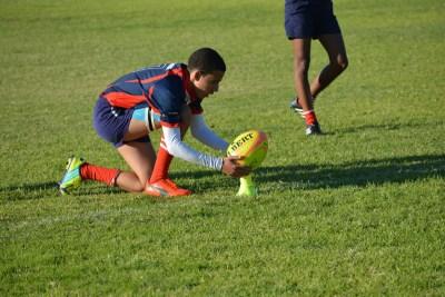 Hoërskool Velddrif - Rugby (16)