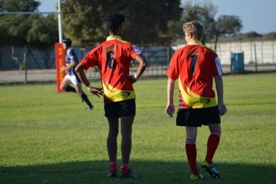 Hoërskool Velddrif - Rugby (20)