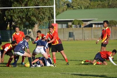 Hoërskool Velddrif - Rugby (23)