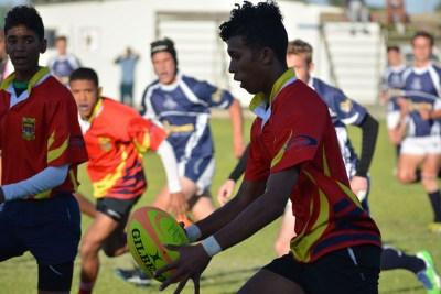 Hoërskool Velddrif - Rugby (25)