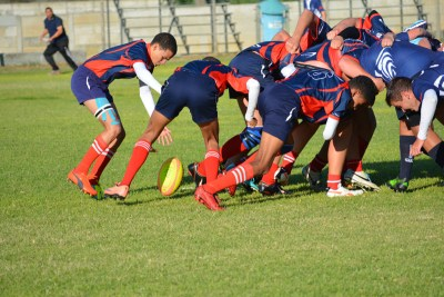Hoërskool Velddrif - Rugby (8)