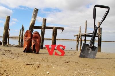 Graafies vs Vellies