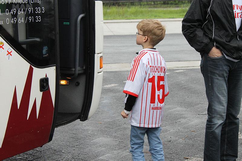 Hsv Vs Leverkusen