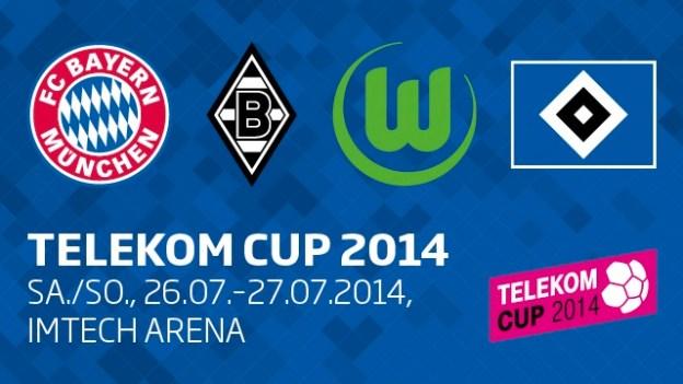 Telekom Cup / Kids-Day