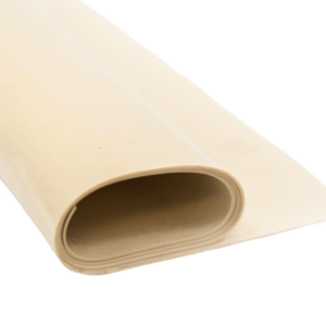 Tan Pure Gum Sheet Rubber