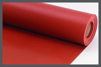 red rubber