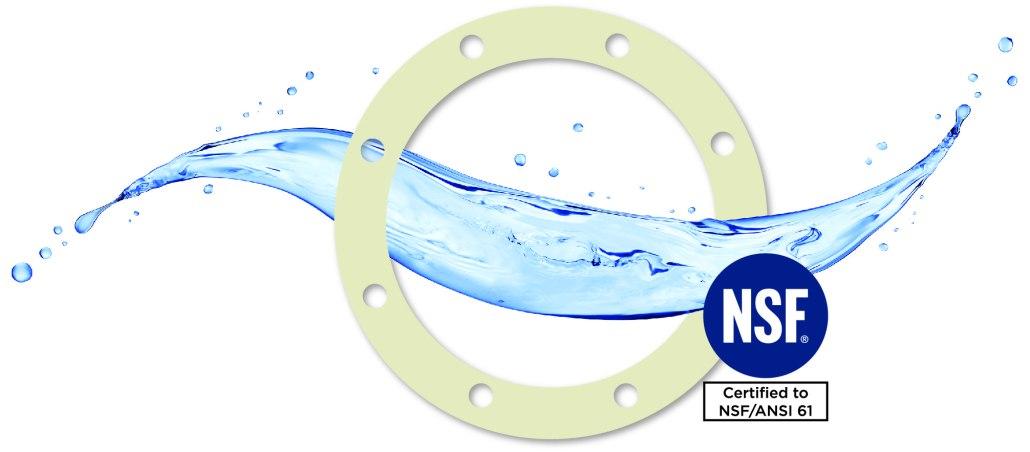 thermoseal watersil