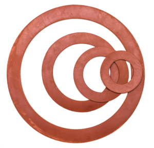 sbr red rubber ring gaskets