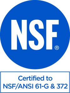 NSF Certified Rubber