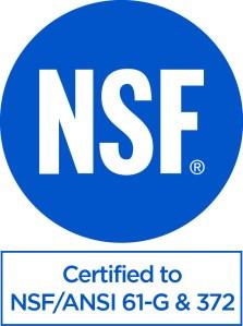 NSF Certified Rubber