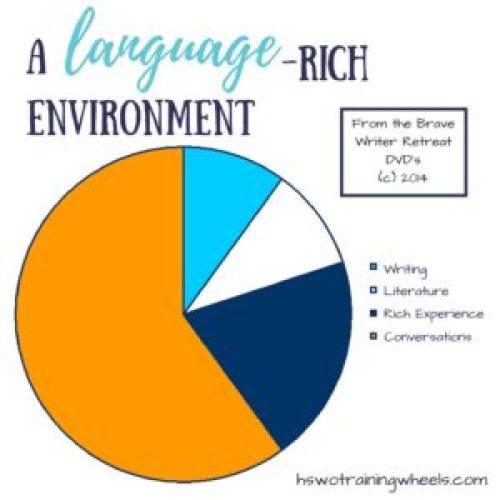 language-rich-environment