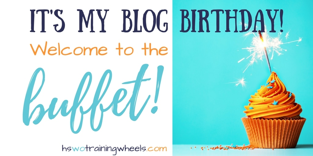 Looking back on a year of blogging and thinking about where I've been, where I'm going ... and what's my purpose in all this!