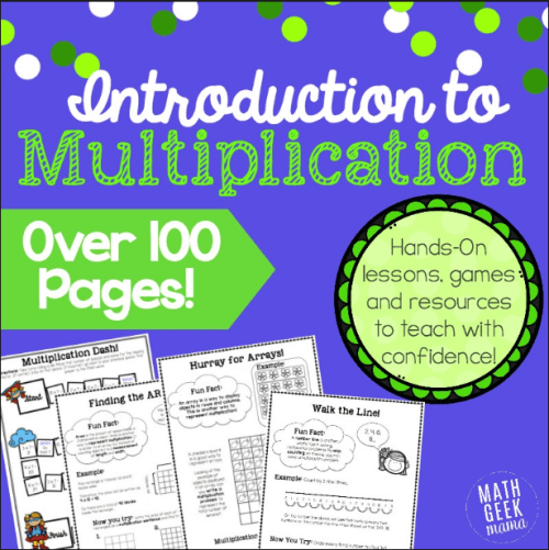 Our favorite multi age homeschool resources homeschooling without if you want more pdf printable math activities ideas for learning math through literature and logic puzzles for all ages i highly recommend a math geek fandeluxe Image collections