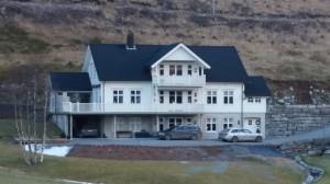 Ståle Sæter hus