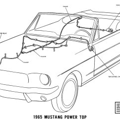1965 Ford Falcon Alternator Wiring Diagram Net Diagrams Of 3d Shapes 65 Turn Signal Mustang