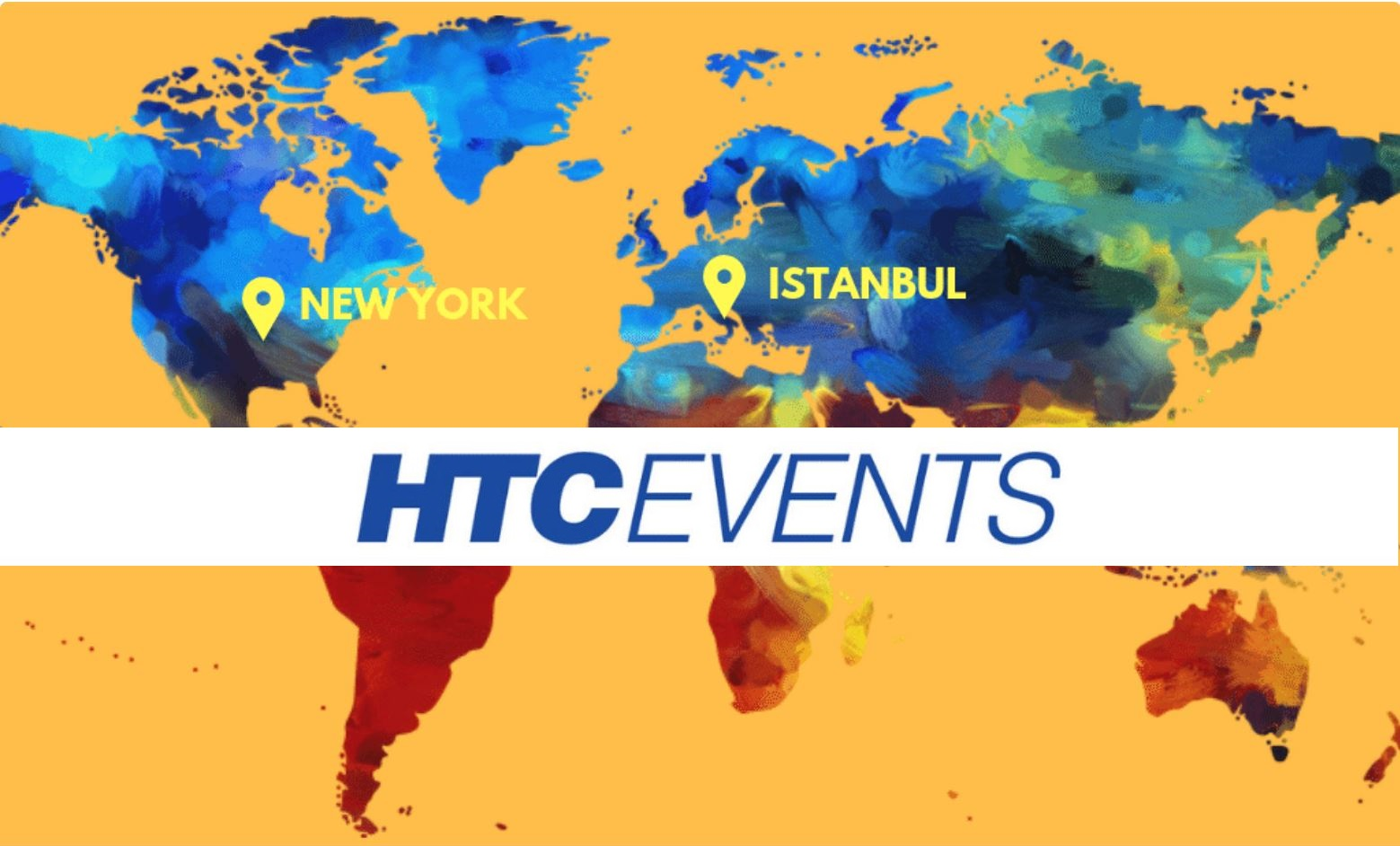 HTC Events