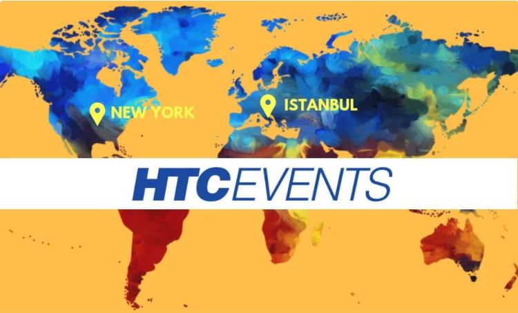 HTC EVENTS Farkı