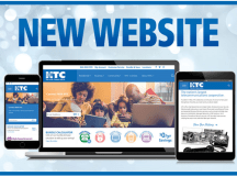 Our New Website Is Now Live! | HTC Inc.