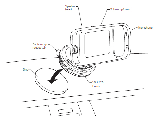 Nexus One Car Dock now available from Google