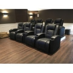 Home Theater Chairs Canada Rocking Chair For Nursery Centerstage Seating Htd Platinum Series