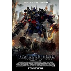 transformers dark of the
