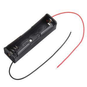 Battery Holder (1x18650)