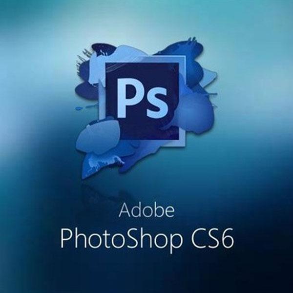 Adobe Photoshop cs 6