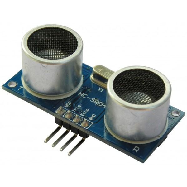 ultrasonic sonar sensor hc sr04