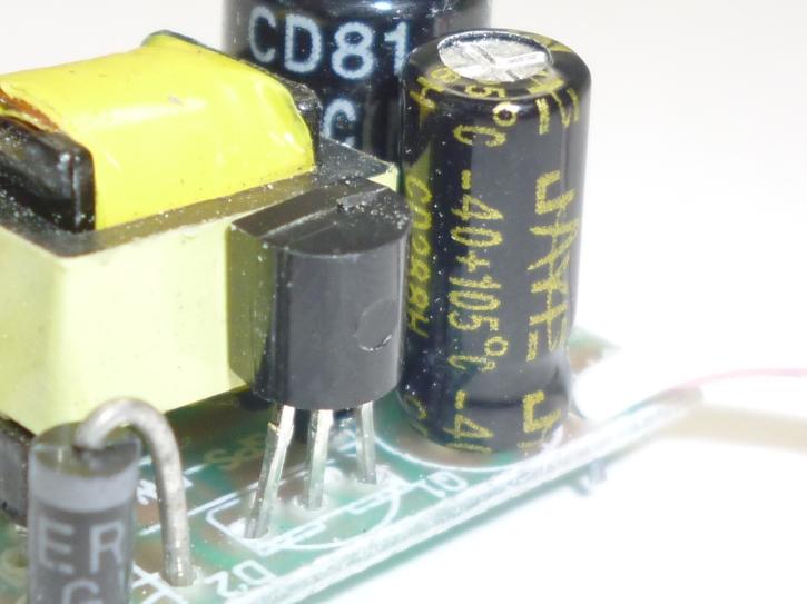 Led Circuit 1w Led X 3 3w Led X1 Dc Dc Led Driver Http