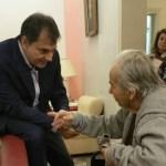 Eπιστολή στον Πρόεδρο της Βουλής για το Θέμα του Γηροκομείου Αθηνών